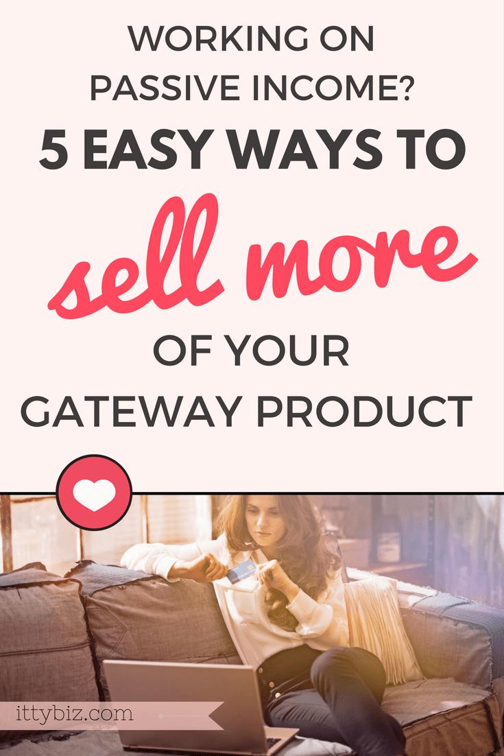 Gateway product
