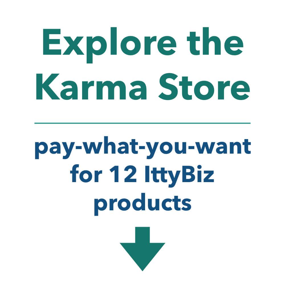 Explore the Karma Store