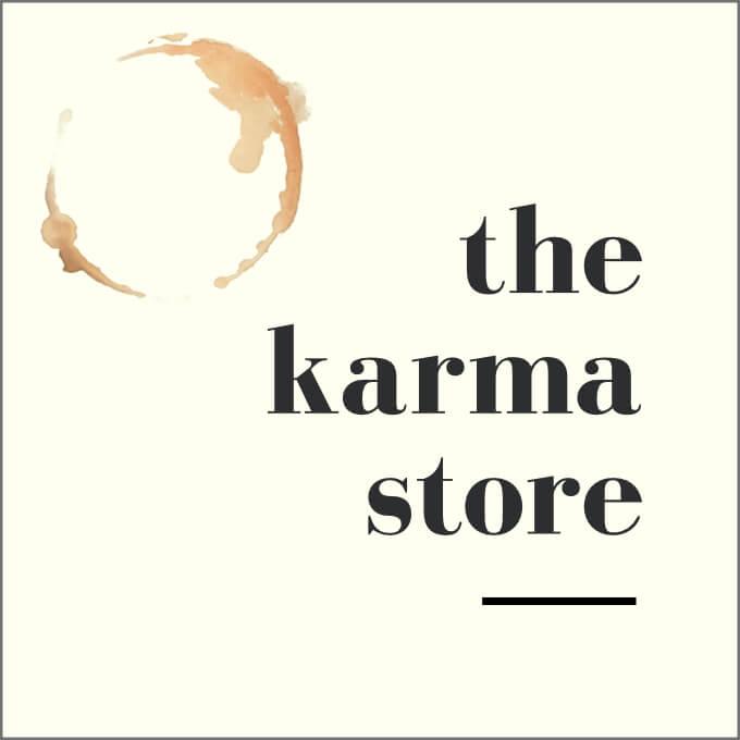 THE KARMA STORE