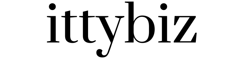 IttyBiz
