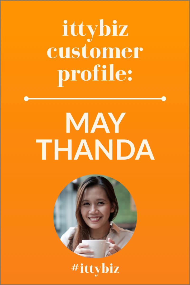 May Thanda